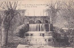 [78] Yvelines >Vaux Du Cernay Cascade De L'étang Du Grand Moulin - Vaux De Cernay