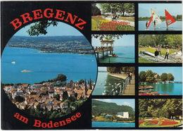 Midgetgolf: Bregenz Am Bodensee  - Vorarlberg, Austria - (Minigolf, Österreich) - Golf