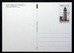 Denmark Postal Stationery 1996  CP18        ( Lot 6456) - Interi Postali