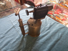 Lampe à Souder  Original SIEVERT - Outils