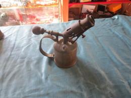 Lampe à Souder Ancienne - Outils