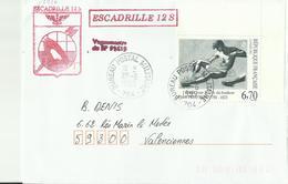 FRANCE 1995 Le Rêve De Bonheur De PRUD'HOMME N° 2927, Bureau Postal Militaire - France