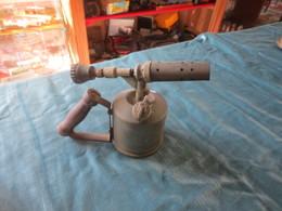Lampe à Souder Ancienne Talisman - Outils