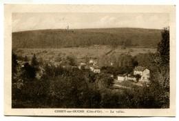 Vlc 21 - Gissey Sur Ouche : La Vallée - France