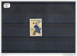 BOTSWANA 1967 - YT N° 182 OBLITERE TTB - Botswana (1966-...)