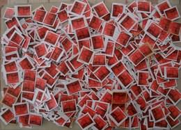 België - 1000 Zegels/stamps Koning Filip - Timbres