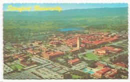 USA STANFORD UNIVERSITY PALO ALTO CALIFORNIA - Otros