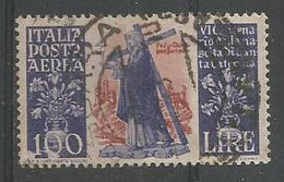 Timbre Pour La Poste Aerienne - 1944-45 République Sociale