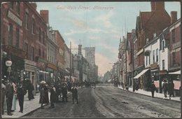 East Gate Street, Gloucester, Gloucestershire, C.1905 - Valentine's Postcard - Gloucester