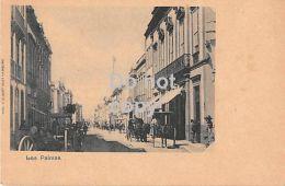 Las Palmas - Verlag Albert Aust Hamburg - Gran Canaria