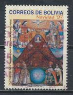 °°° BOLIVIA - Y&T N°970 - 1997 °°° - Bolivia