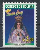 °°° BOLIVIA - Y&T N°1042 - 2000 °°° - Bolivia