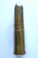 MUNITION DE 37 MM BOITE À MITRAILLE NEUTRALISÉE - Armes Neutralisées