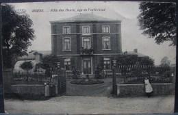 JFC. 64. Aiseau. Villa Des Fleurs, Vue De L'extérieur - Aiseau-Presles