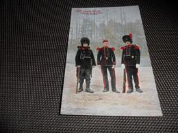 Armée Belge   Régiment Des Grenadiers - Régiments