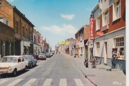 Bauvin   Rue Jean Jaures - Autres Communes