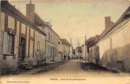 10 - AUBE / Trainel - 103337 - Rue Du Puy Montgoure - Otros Municipios
