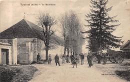 10 - AUBE / Trainel - 103368 - La Madeleine - Beau Cliché Animé - Altri Comuni