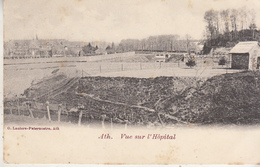 Ath. Vue Sur L' Hôpital - G. Lauters-Paternostre, Ath - Ath