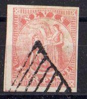 NEVIS ( POSTE ) : Y&T  N°  6   TIMBRE  BIEN  OBLITERE . - St.Christopher-Nevis-Anguilla (...-1980)