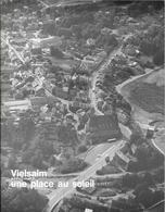 Vielsam Une Place Au Soleil - Culture