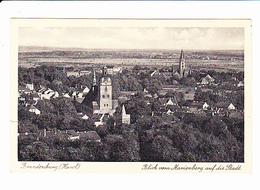 BRANDENBURG SUR HAVEL (Allemagne), Vue Générale Ed. Rudolf Lambeck 1930 Environ - Brandenburg
