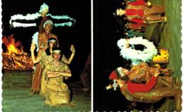Les Hurons - Indiens De L'Amerique Du Nord