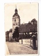 BRANDENBURG SUR HAVEL (Allemagne), Eglise St Gotthardt, Ed. O.V.B. 1930 Environ - Brandenburg