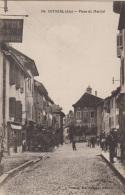 SEYSSEL - 155- Place Du Marché - Seyssel