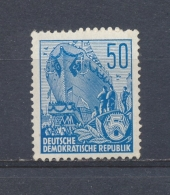 DDR/East Germany/Allemagne Orientale 1955 Mi: 457 Yt: 193 (PF/MNH/Neuf Sans Ch/**)(3784) - Ungebraucht