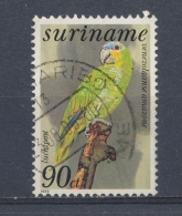 Suriname 1985 Mi: 1113 Yt: TA 94 (Gebr/used/obl/o)(3786) - Suriname