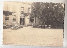 Maison De La Frontière (Longwy-Halanzy) - Photo Format 8 X 11 Cm - Lieux