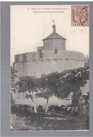 MAURITIUS Phare De La Pointe Aux Canonniers Light House Ca 1910 OLD POSTCARD 2 Scans - Mauritius