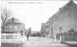GALMAERDEN - STATIESTRAAT - Belgium