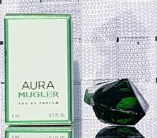 Aura Mugler - Miniatures Modernes (à Partir De 1961)