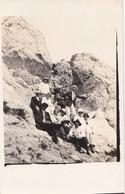 Carte 1918 Photo North Of La Cave On Top Of ...? MONTANA - Etats-Unis