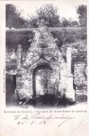 56 - Morbihan -  PONTIVY -   Fontaine De Notre Dame De Quelven  - Carte Précurseur - Pontivy