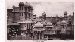 FRANCO-BRITISH EXHIBITION. LONDON 1908 - COURT OF HONOUR - Exhibitions