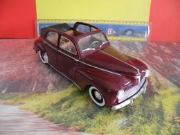Peugeot 203 Cabriolet - 1954 - Métal Neuf - 1/18 - Sans Boite - Solido - - Solido