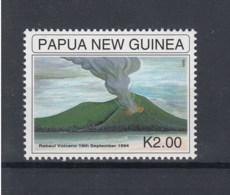 Papua Neu Guinea (AK) Michel Cat.No. Mnh/** 762 - Papoea-Nieuw-Guinea