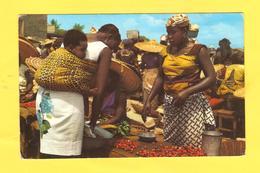 Postcard - Ghana, Accra     (V 33345) - Ghana - Gold Coast