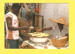 Postcard - Ghana, Accra     (V 33350) - Ghana - Gold Coast