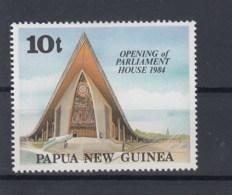 Papua Neu Guinea (AK) Michel Cat.No. Mnh/** 477 - Papoea-Nieuw-Guinea