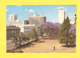 Postcard - Zimbabwe, Harare     (V 33355) - Zimbabwe