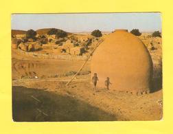 Postcard - Niger     (V 33356) - Niger