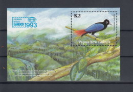 Papua Neru Guinea Michel Cat.No. Mnh/** Sheet 5 - Papoea-Nieuw-Guinea
