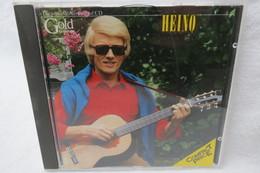 """CD """"Heino"""" Gold Collection - Música & Instrumentos"""