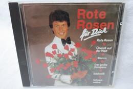 "CD ""Freddy Breck"" Rote Rosen Für Dich - Música & Instrumentos"