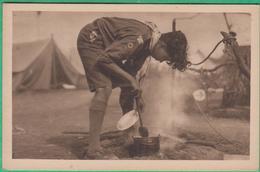 Scoutisme - Le Jamboree De Brikenhead - La Cuisine Au Bengale - Editeur; Eclaireurs N°18 - Scoutisme