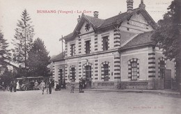 [88] Vosges > Bussang La Gare Photo Weick - Bussang